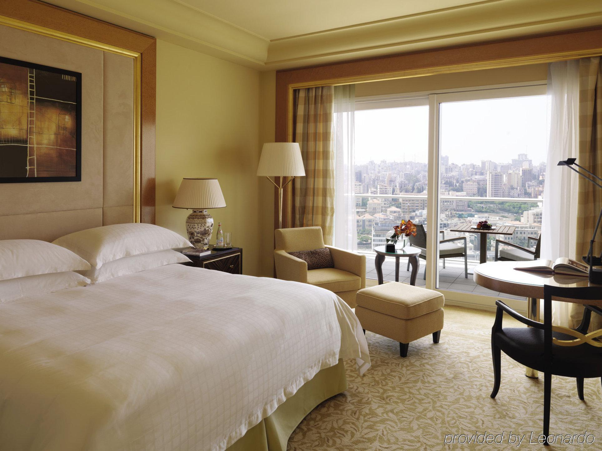 HOTEL FOUR SEASONS BEIRUT BEIRUT